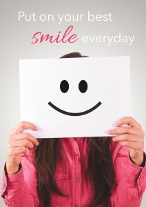 Smile Quotes Collection