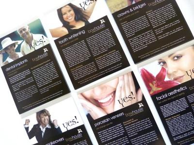 Treatment-leaflets