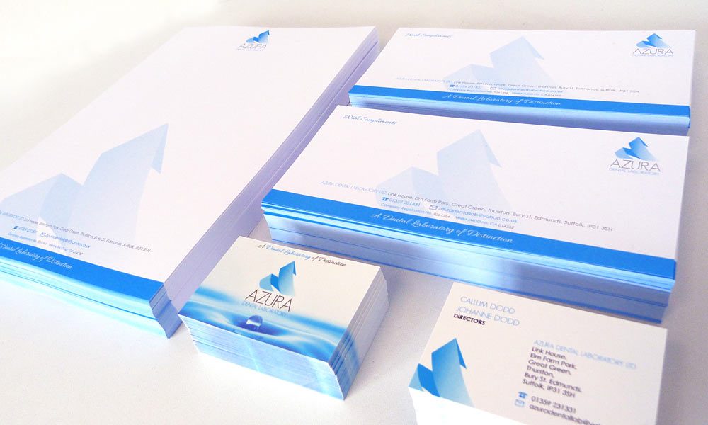 Azura-stationery