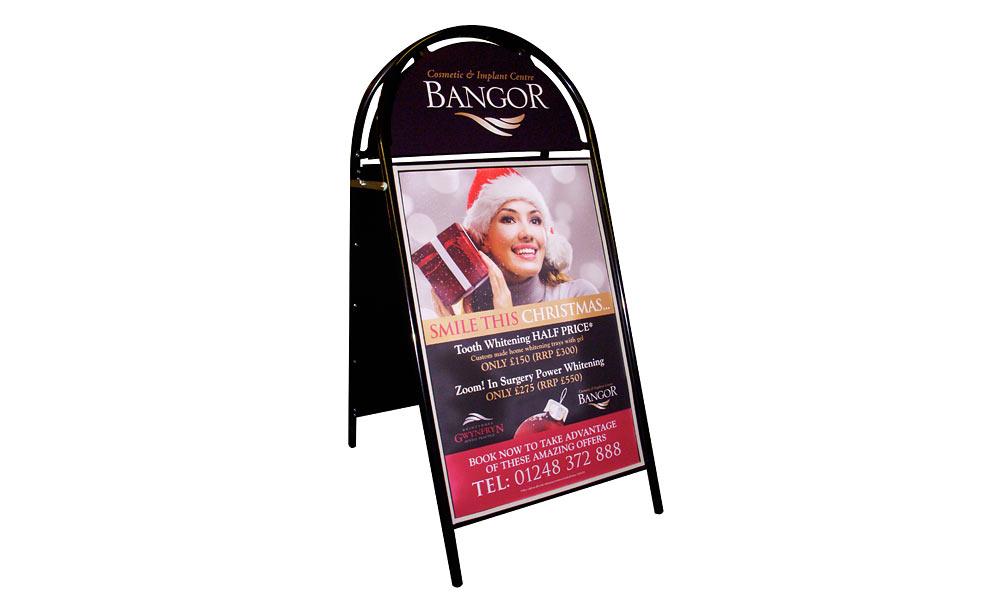 Bangor-A-board