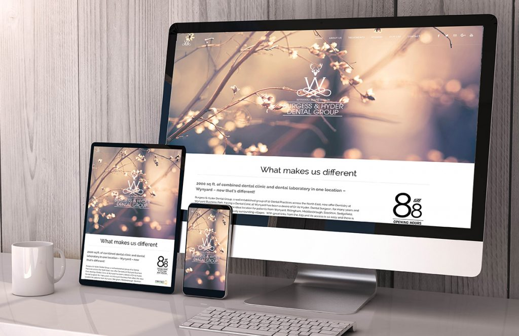 Burgess website