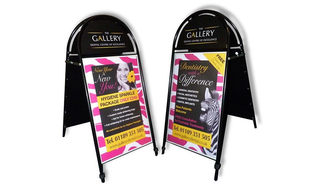 Gallery-A-board