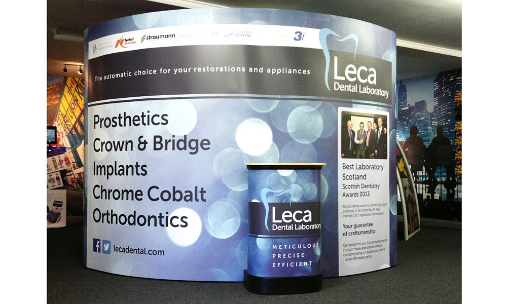 Leca-Dental-Stand
